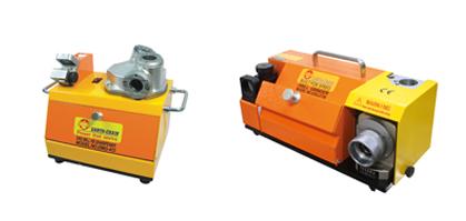 E - Freze & Matkap Bileme Makineleri