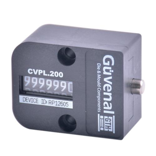 CVPL 200 Kalıp Baskı Sayar