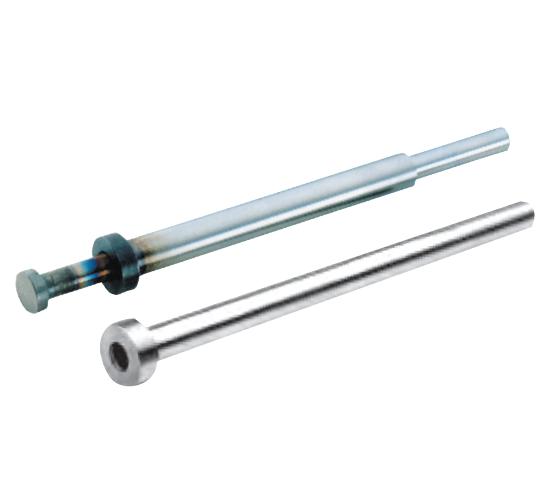 SMB Boru İtici Pim - Nitrasyonlu / DIN ISO 8405