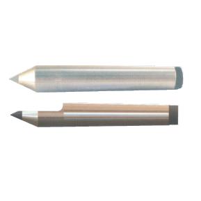 Sert Metal Uçlu - Sabit Puntalar