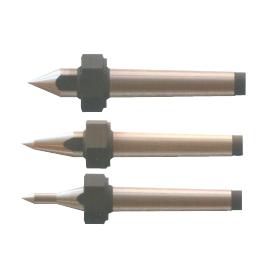 CNC Somunlu - Sabit Puntalar