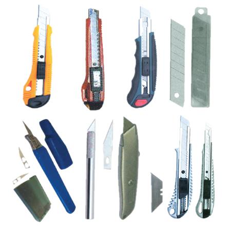 Üniversal Kullanımlı Maket Bıçakları