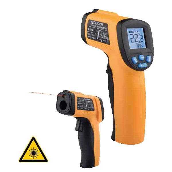 G90-IR550 Dijital / Lazer Termometre