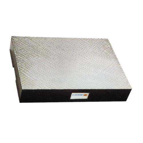 Taşlanmış Çelik Ölçü Kontrol Pleyti (Vertex)