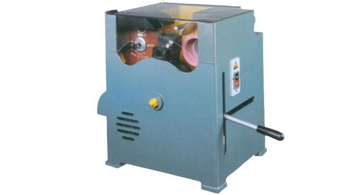 Pim Kesme & Alın Taşlama Makinesi