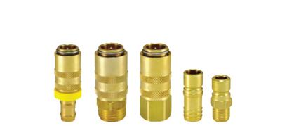 USA Seri Otomatik Kaplinler & Rakorlar / 509