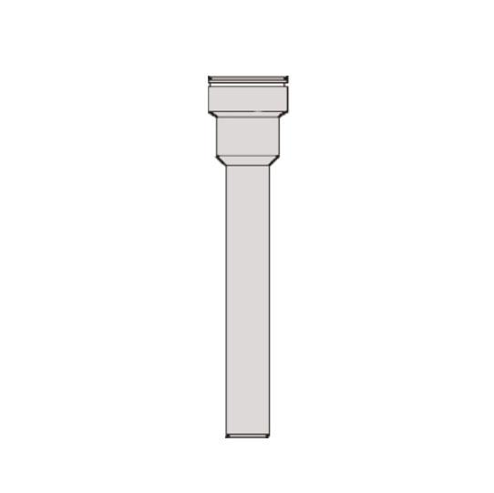 600BU Otomatik Dişsiz Uzun Rakor