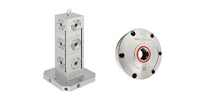 Zero-clamp Sistemleri