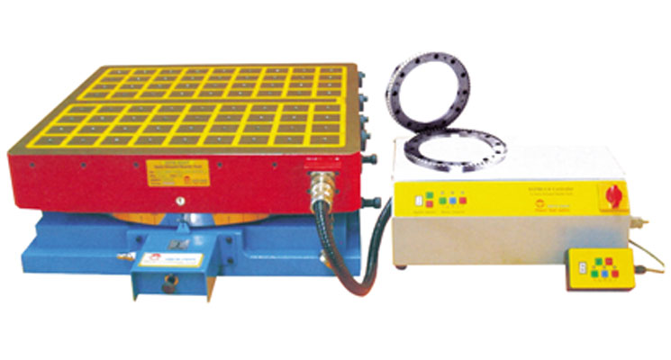 Elektro-Manyetik Tabla