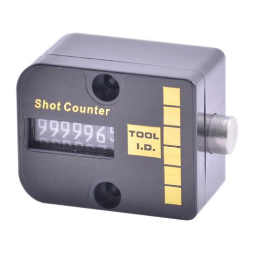 G124E Üretim / Baskı Sayar