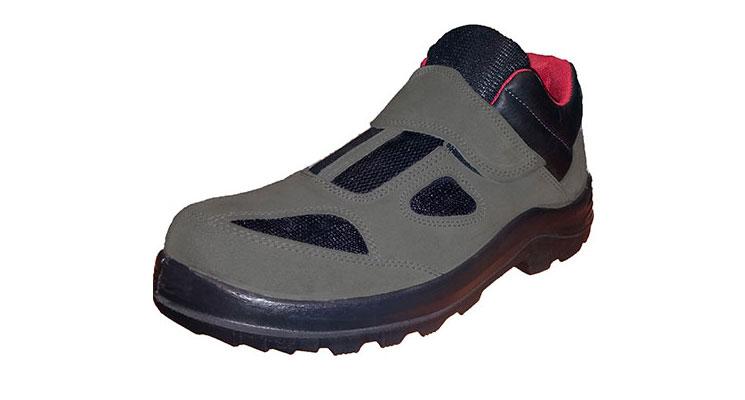 Yazlık İş Ayakkabısı (İş Güvenliği)