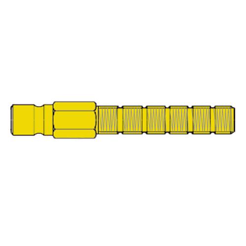 509BL Otomatik Dişli Uzun Rakor
