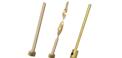 Enjeksiyon Kalıp Soğutma Seperatörleri & Spiralleri