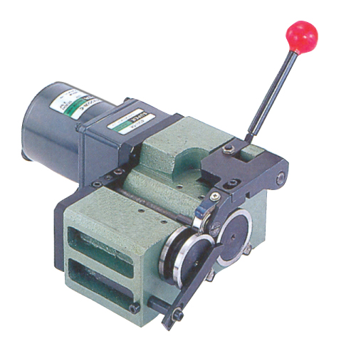 VPGM Motorlu Tip Pim Form İşleme Aparatı