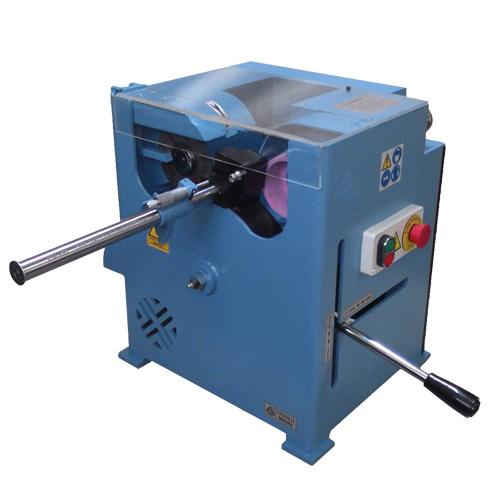 PKM.1 Pim Kesme & Alın Taşlama Makinesi