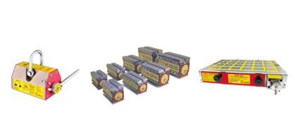 E - Manyetik Tablalar & Bloklar