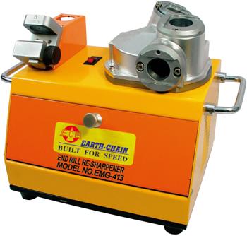 EMG413 Freze Bileme Makinesi