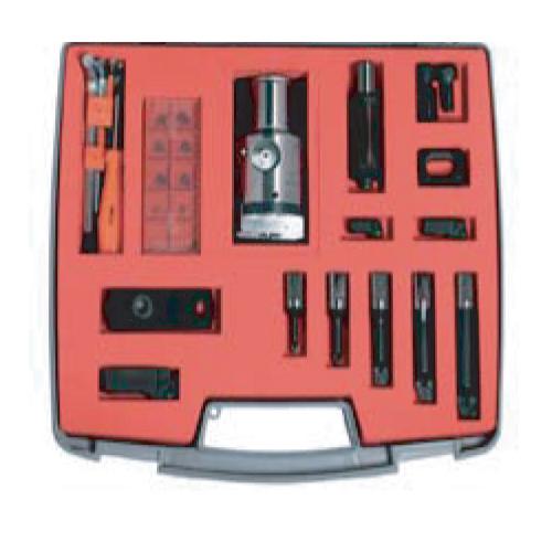 KIT K01 TRM 50 Hassas Delik İşleme Takımları