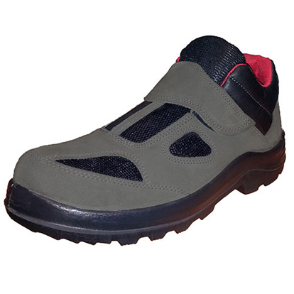 Yazlık İş Ayakkabısı