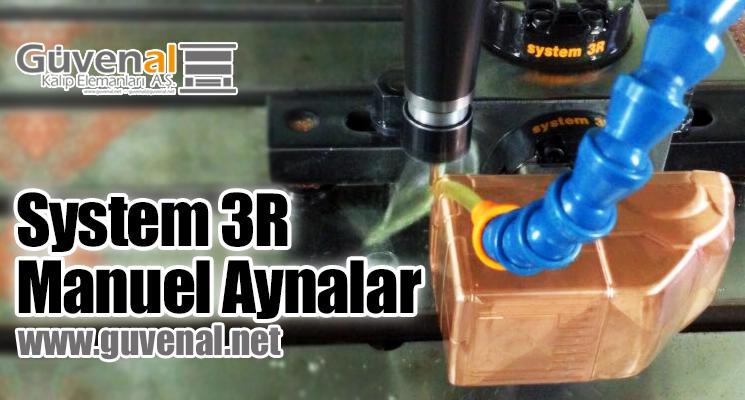 System 3R - Manuel Aynalar